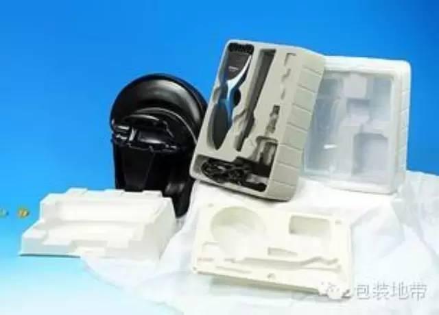 技术控请收藏:吸塑包装的生产技术都在这里!
