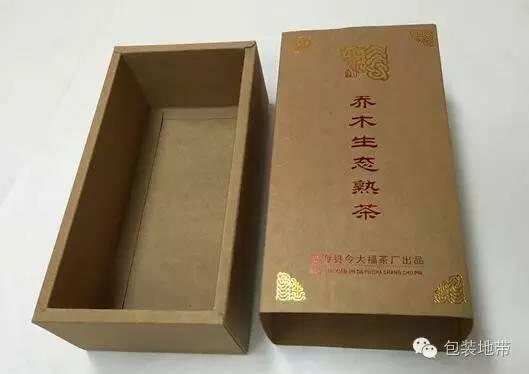 3 火柴盒 这种礼盒可分为连体天地盖(是有上下两个一样大的的盖,底
